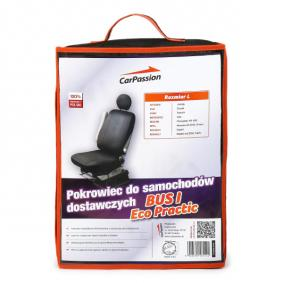Калъф за седалка брой части: 1-tlg., Размер: L 30102 OPEL Vivaro A Ван (X83)
