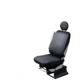 Seat cover Number of Parts: 1-part, Size: L 30102 FORD TRANSIT MK-7 Box