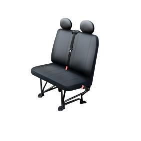 Osłona na fotel Ilość części: 1-częściowy, Rozmiar: M 30201 VW Transporter IV Bus (70B, 70C, 7DB, 7DK, 70J, 70K, 7DC, 7DJ)