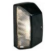OEM Licence Plate Light KH9715 0801 from LKQ