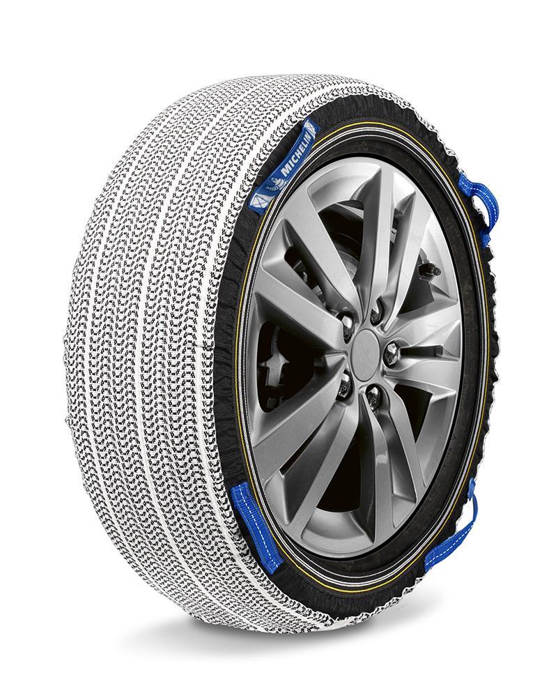Catene da neve 008406 Michelin 008406 di qualità originale