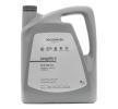 VAG Motorenöl VW 506 01 0W-30, Inhalt: 4l