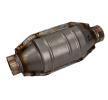 JMJ Convertidor catalitico Euro 2 55mm