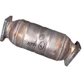 Ruß- / Partikelfilter, Abgasanlage 1071 X3 (E83) 2.0 d Bj 2005
