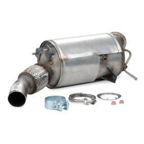 Ruß- / Partikelfilter, Abgasanlage mit OEM-Nummer 18308508994