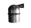 OEM Ruß- / Partikelfilter, Abgasanlage 1152 von JMJ