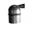 OEM Soot / Particulate Filter, exhaust system 1152 from JMJ