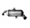 OEM Soot / Particulate Filter, exhaust system 1194 from JMJ
