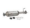 OEM Soot / Particulate Filter, exhaust system 1205 from JMJ