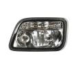 OEM Headlight KH9720 0187 from LKQ