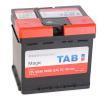 Starterbatterie 189058 OE Nummer 189058