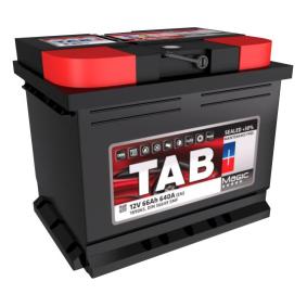 189065 Batterie Tiguan 5n 2.0 TDI 4motion 2014