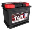 TAB Magic 66Ah, 12V, 640A, B13, Bleiakkumulator, 56649 SMF 189065