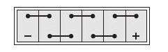 Batterie TAB 574402075 Bewertung