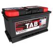 Starterbatterie 189085 OE Nummer 189085