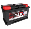 TAB Magic B13 , 85 Ah , 12 V , DIN 58514 SMF , 800 A , Bleiakkumulator 189085