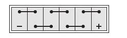 Batterie TAB 189099 Bewertung