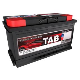 Starterbatterie mit OEM-Nummer 3D0 915 105 G