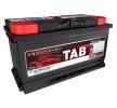 Elektrische systemen 300 C: 189800 TAB Magic
