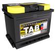Starterbatterie 212060 OE Nummer 212060