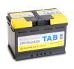 Starterbatterie 212070 OE Nummer 212070