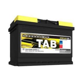 Starterbatterie mit OEM-Nummer 28800-64010
