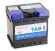 Kfz-Elektroniksysteme: TAB 246050 Starterbatterie Polar en