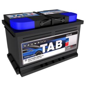 Starterbatterie 246063 MONDEO 3 Kombi (BWY) 2.0 TDCi Bj 2005