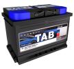Kfz-Elektroniksysteme: TAB 246074 Starterbatterie Polar