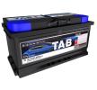Original TAB 595402080 Starterbatterie