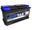 Electric system Crafter Van (SY_, SX_): 246092 TAB Polar