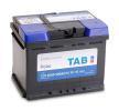 Original TAB 563400061 Starterbatterie