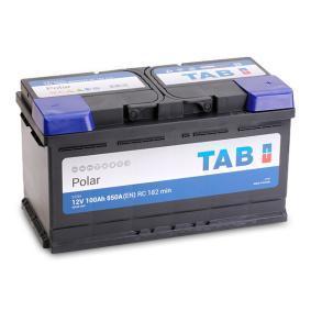Starterbatterie 246600 3 Touring (E91) 320d 2.0 Bj 2009