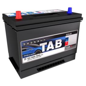 Starterbatterie mit OEM-Nummer EC0730008