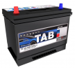 Original TAB 570413063 Starterbatterie