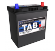 Original TAB 540126033 Starterbatterie