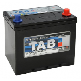 Starterbatterie mit OEM-Nummer 3361077E61