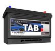 Akkumulator SUBARU Legacy 4 Kombi (BP) 2009 Baujahr UK335249H TAB Batterie-Kapazität: 95Ah, Kälteprüfstrom EN: 850A, Spannung: 12V