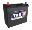 Original TAB 16152979 Starterbatterie