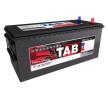 Original TAB 655013090 Starterbatterie