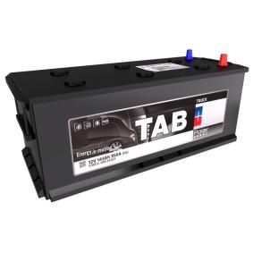 TAB Nutzfahrzeugbatterien 143Ah, 12V, 900A, B3, Bleiakkumulator