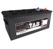 Original TAB 710014115 Starterbatterie