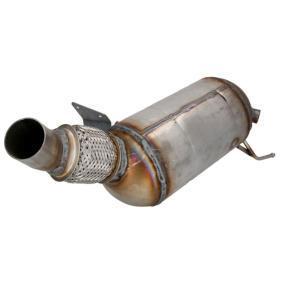 Ruß- / Partikelfilter, Abgasanlage 1022 3 Limousine (E90) 320d 2.0 Bj 2009