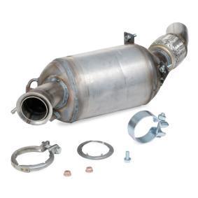 Ruß- / Partikelfilter, Abgasanlage 1052 3 Limousine (E90) 320d 2.0 Bj 2011