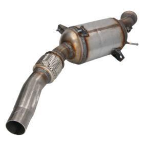 Ruß- / Partikelfilter, Abgasanlage 1151 X3 (E83) 2.0 d Bj 2006