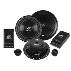 Speakers Hoeveelheid: Paar, Ø: 165mm XE62C