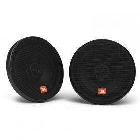Speakers Hoeveelheid: Paar, Ø: 165mm Stage2624