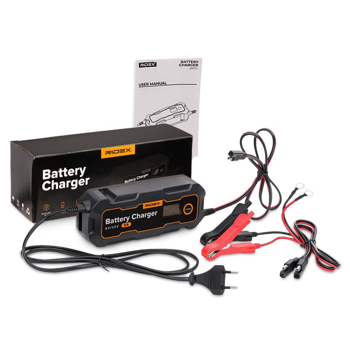 Bikázó RIDEX 8040A0009 szaktudással