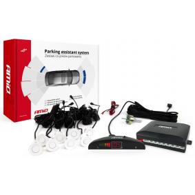 Parking sensors kit AMiO 01601 rating