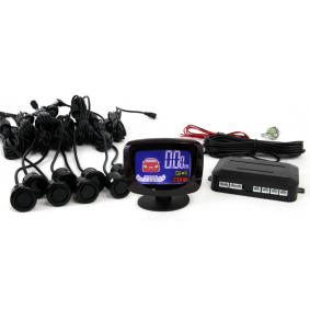 Parking sensors kit 01605 AMiO 01605 original quality